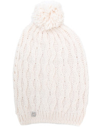 Jewel embellished bow beanie medium 4355796