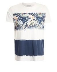 Print t shirt white medium 4161585