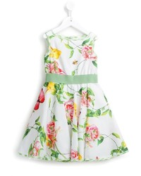 MonnaLisa Floral Summer Dress