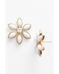 New york eyelet garden stud earrings medium 215455