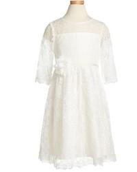 946342035 Jenny Yoo Annie Floral Applique Lace Dress, £153 | Nordstrom ...