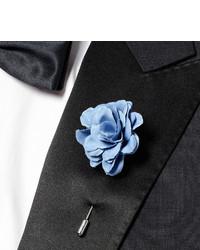 flower brooch - Blue Lanvin xJ8t5vnZv