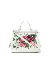 Dolce & Gabbana Sicily Tote Bag