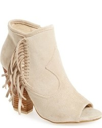 Coconuts by Matisse Arlo Fringe Bootie
