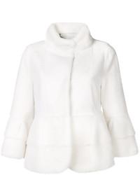 Cara Mila Bella Fur Jacket