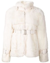 Shearling jacket medium 6447964