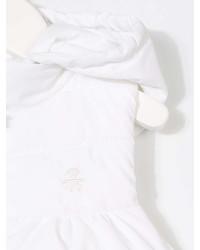 Le Beb Enfant Hooded Padded Gilet