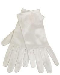 Sorbet Girls Stretch Satin Gloves