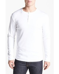 French Connection Basic Henley T Shirt