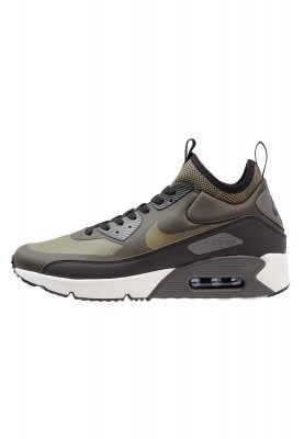 bd4142b90825ad ... Sneakers Nike Air Max 90 Ultra Mid Winter High Top Trainers  Sequoiamedium Oliveblackdark Greysummit White
