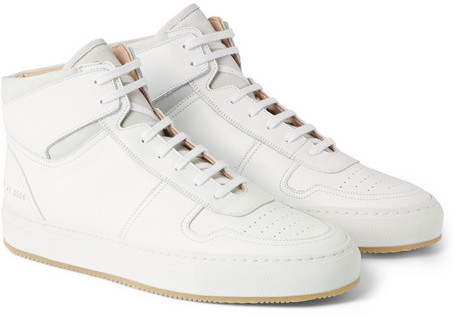 Bball leather sneakers Common Projects kVNhycNcj