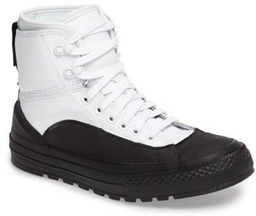 18619c92ef1e ... Converse Chuck Taylor All Star Tekoa Water Resistant High Top Sneaker  ...
