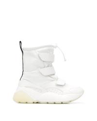 Stella McCartney Eclypse High Sneakers