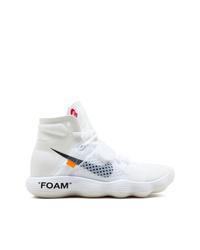 Nike X Off White The 10 Hyperdunk 2017 Fk