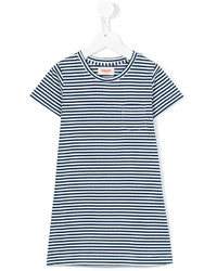 Maan Striped T Shirt Dress