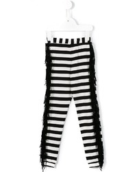 Bang Bang Copenhagen Wayne Striped Leggings
