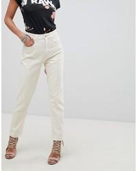 G Star 3301 Ultra High Waist Straight Ankle Jean