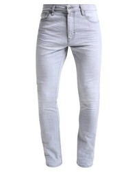 Slim fit jeans light grey medium 3774761