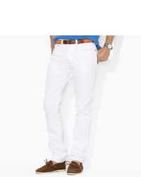 Polo Ralph Lauren Slim Fit Varick Jean