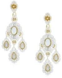 White Jewelry