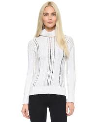 Turtleneck sweater medium 842092