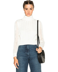 Turtleneck sweater medium 842103