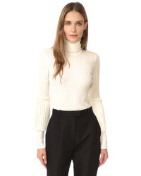 Salvatore Ferragamo Turtleneck Sweater