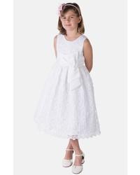 Sorbet Ci Castro Co Sleeveless Lace Dress