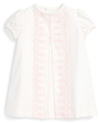 Luli & Me Infant Girls Lace Dress