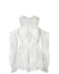 Alice McCall Thats A Wrap Playsuit