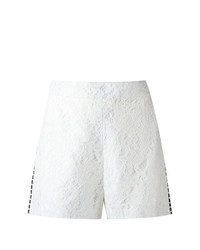 Lace shorts medium 7586761
