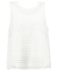 Tommy Hilfiger Cilla Blouse White