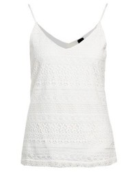 Vmhoney vest snow white medium 4271455