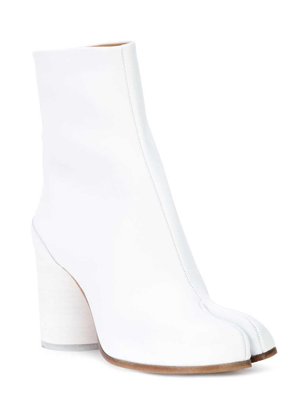 03b7417ec072 Maison Margiela Tabi Ankle Boots