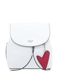 Pin up rucksack white medium 4108830