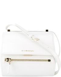 Givenchy Small Pandora Box Shoulder Bag