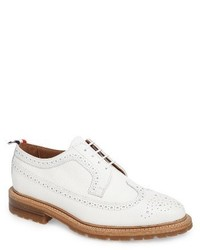 Thom Browne Longwing Brogue Wingtip