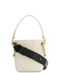 Chloé Mini Roy Bucket Bag