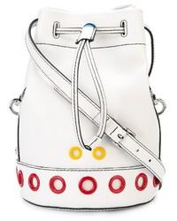 Kenzo Small Bucket Shoulder Bag