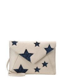 Clutch white medium 4122917