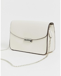 BCBGeneration Cross Body Bag In Bone