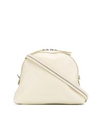 Fabiana Filippi Embossed Logo Shoulder Bag