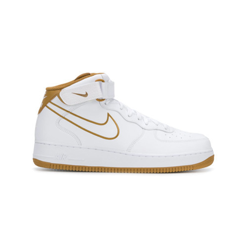 a379ae98918 ... Top Sneakers Nike Air Force 1 Sneakers ...
