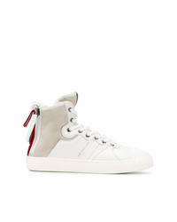 Moncler Ankle Lace Up Sneakers