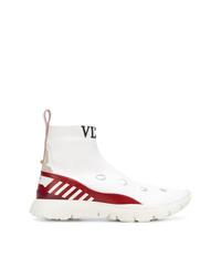 Valentino Heroes Her Sneakers