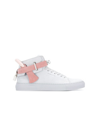Buscemi High Top Trainers