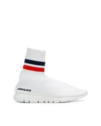 Joshua Sanders Sock Sneakers