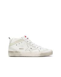 Golden Goose Deluxe Brand Stardan Sneakers