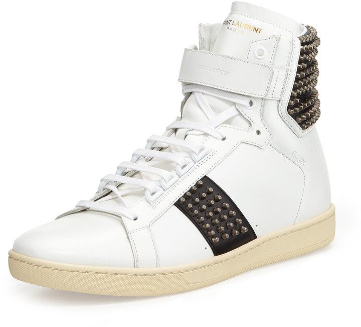 Saint Laurent High-tops Et Chaussures De Sport 8Z68oDYWjp