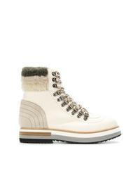 Fabi Faux Boots